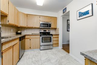 Photo 6: 1104 615 BELMONT STREET in : Uptown NW Condo for sale : MLS®# R2416165