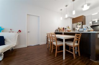 "Photo 4: 308 7727 ROYAL OAK Avenue in Burnaby: South Slope Condo for sale in ""SEQUEL"" (Burnaby South)  : MLS®# R2540448"