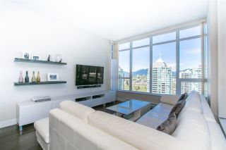 """Photo 9: 2301 2077 ROSSER Avenue in Burnaby: Brentwood Park Condo for sale in """"VANTAGE"""" (Burnaby North)  : MLS®# R2058471"""