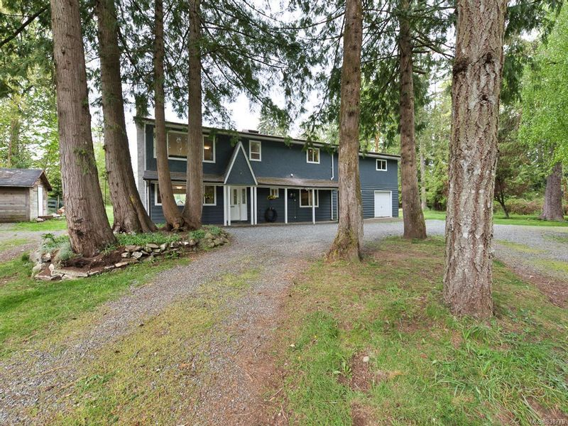 FEATURED LISTING: 4267 Marsden Rd COURTENAY