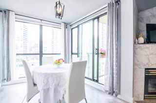 """Photo 13: 1603 939 HOMER Street in Vancouver: Yaletown Condo for sale in """"The Pinnacle"""" (Vancouver West)  : MLS®# R2620310"""
