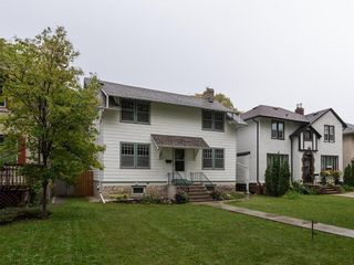 Photo 4: 208 Ash Street in Winnipeg: River Heights North Residential for sale (1C)  : MLS®# 202122963