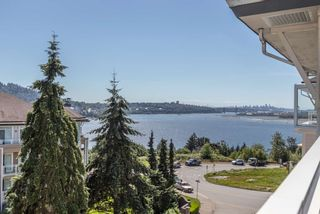Photo 1: 505 3608 DEERCREST DRIVE in North Vancouver: Roche Point Condo for sale : MLS®# R2488419