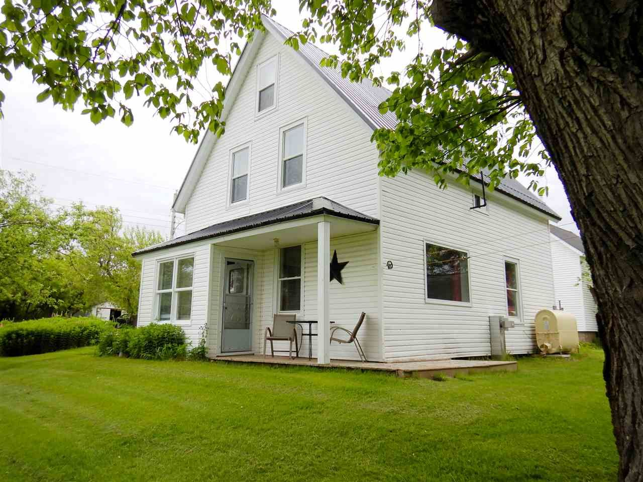 Main Photo: 12 Elm Street in River Hebert: 102S-South Of Hwy 104, Parrsboro and area Residential for sale (Northern Region)  : MLS®# 202010373