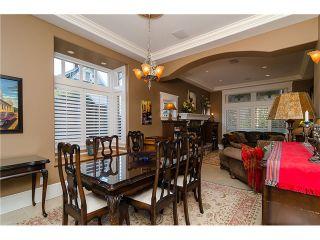 "Photo 5: 124 DURHAM Street in New Westminster: GlenBrooke North House for sale in ""GLENBROOK"" : MLS®# V1059759"