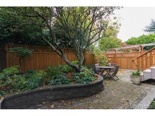 Photo 19: 450 Moss St in VICTORIA: Vi Fairfield West House for sale (Victoria)  : MLS®# 691702