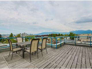 Photo 10: # 210 1688 E 4TH AV in Vancouver: Grandview VE Condo for sale (Vancouver East)  : MLS®# V1131925