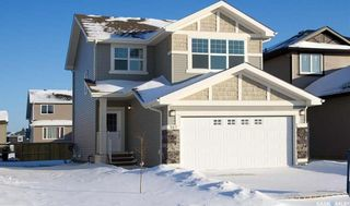 Photo 1: 567 Childers Crescent in Saskatoon: Kensington Residential for sale : MLS®# SK709882