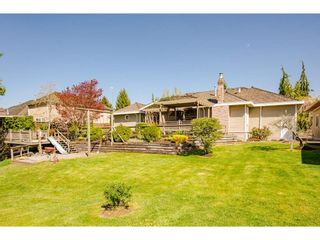 Photo 34: 4017 213A Street in Langley: Brookswood Langley House for sale : MLS®# R2569962