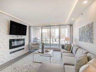 """Photo 2: 507 518 W 14TH Avenue in Vancouver: Fairview VW Condo for sale in """"North Gate - PACIFICA"""" (Vancouver West)  : MLS®# R2253071"""