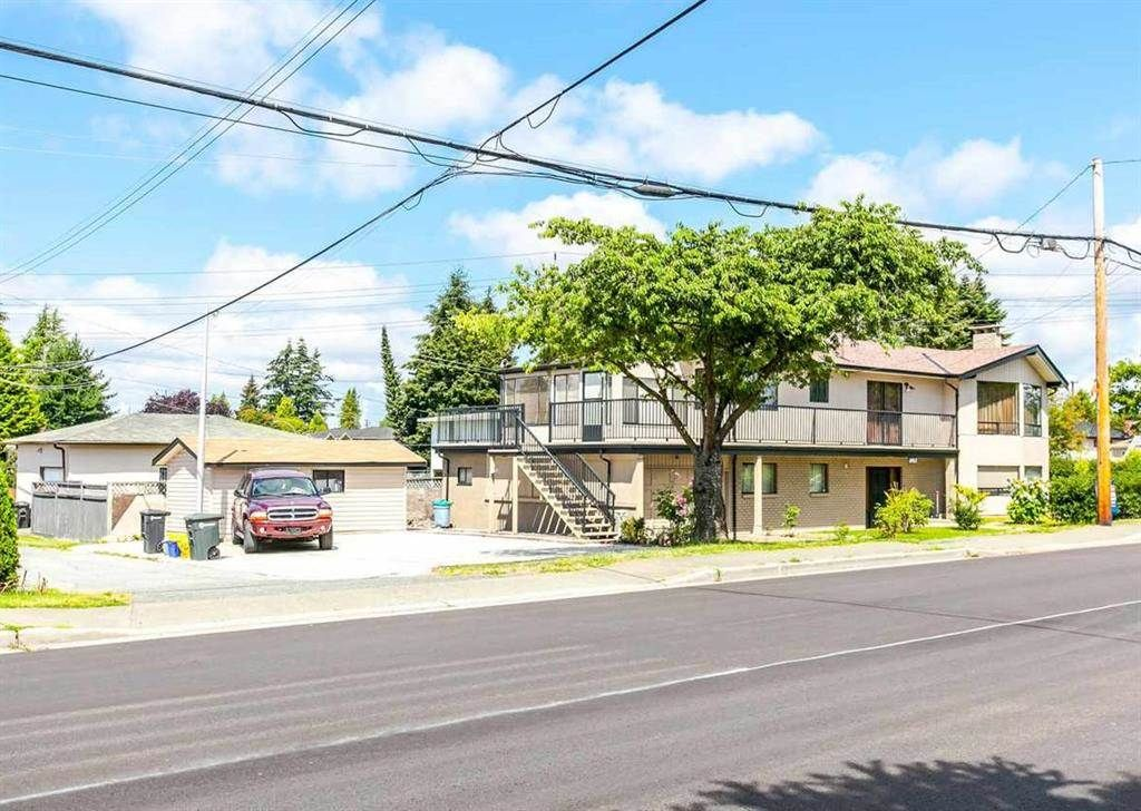 Main Photo: 6913 GRIFFITHS Avenue in Burnaby: Highgate House for sale (Burnaby South)  : MLS®# R2118087
