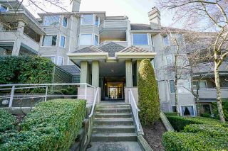 Photo 1: 408 3183 ESMOND Avenue in Burnaby: Central BN Condo for sale (Burnaby North)  : MLS®# R2448144