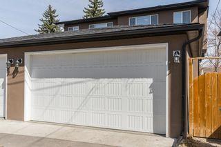 Photo 36: 1117 Russet Road NE in Calgary: Renfrew Semi Detached for sale : MLS®# A1089677