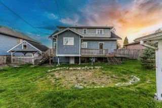 Photo 26: 827 WILLIAM Street in New Westminster: The Heights NW House for sale : MLS®# R2594143