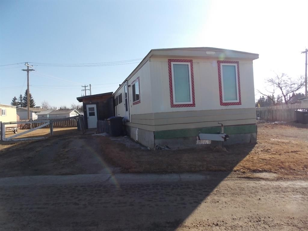 Main Photo: #2 5800 46 Street: Olds Mobile for sale : MLS®# A1086402
