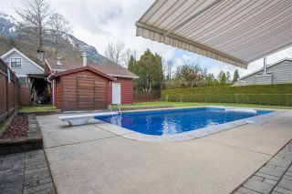 Photo 18: 41495 BRENNAN Road in Squamish: Brackendale House for sale : MLS®# R2151651