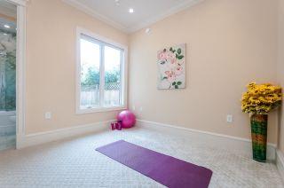 Photo 25: 8751 CARMICHAEL Street in Richmond: Broadmoor House for sale : MLS®# R2510446