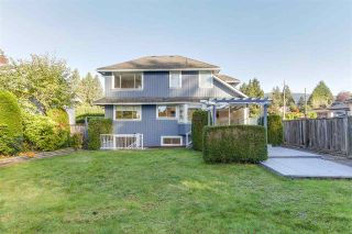 """Photo 7: 633 FIR Street in North Vancouver: Hamilton House for sale in """"Hamilton"""" : MLS®# R2216128"""