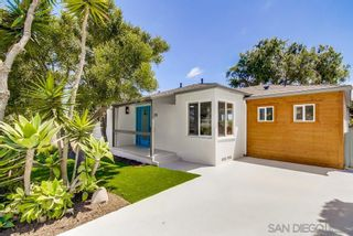 Photo 1: POINT LOMA House for sale : 4 bedrooms : 4251 Niagara Ave. in San Diego