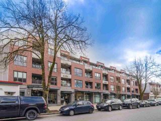 "Photo 21: 311 3456 COMMERCIAL Street in Vancouver: Victoria VE Condo for sale in ""Mercer"" (Vancouver East)  : MLS®# R2558325"