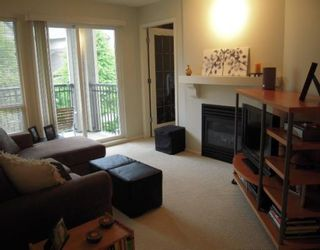 """Photo 8: 264 1100 E 29TH Street in North_Vancouver: Lynn Valley Condo for sale in """"HIGHGATE"""" (North Vancouver)  : MLS®# V766015"""