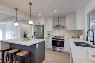 Photo 20: 128 Thorncrest Road NW in Calgary: Thorncliffe Detached for sale : MLS®# A1146759
