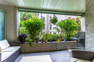 """Photo 14: 214A 301 MAUDE Road in Port Moody: North Shore Pt Moody Condo for sale in """"Heritage Grand"""" : MLS®# R2466859"""