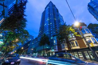 """Photo 32: 2802 888 HOMER Street in Vancouver: Downtown VW Condo for sale in """"The Beasley"""" (Vancouver West)  : MLS®# R2560630"""