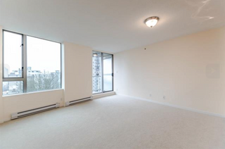 Photo 8: 707 1277 Nelson Street in Vancouver: West End VW Condo for sale (Vancouver West)  : MLS®# R2140105