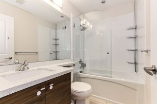 Photo 14: 12 2495 DAVIES AVENUE in Port Coquitlam: Central Pt Coquitlam Townhouse for sale : MLS®# R2367911