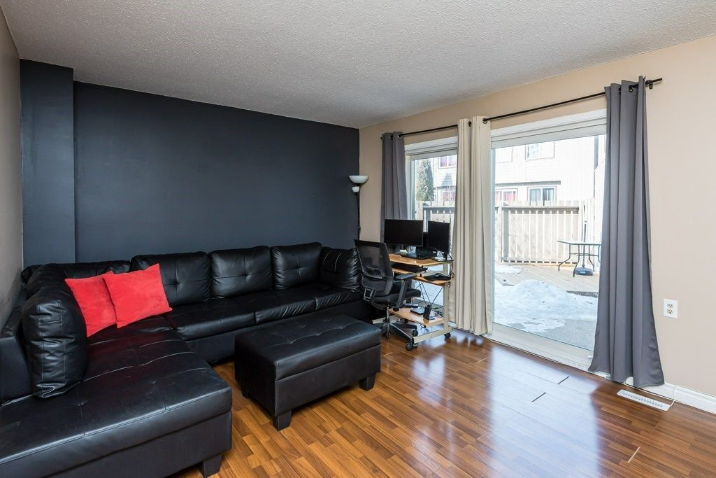 Main Photo: 17753 95 Street NW in Edmonton: Zone 28 Townhouse for sale : MLS®# E4231978