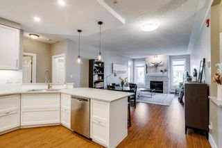 Photo 13: 403 2419 Erlton Road SW in Calgary: Erlton Apartment for sale : MLS®# A1107633
