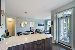 "Photo 12: 309 607 COTTONWOOD Avenue in Coquitlam: Coquitlam West Condo for sale in ""STANTON HOUSE"" : MLS®# R2533026"