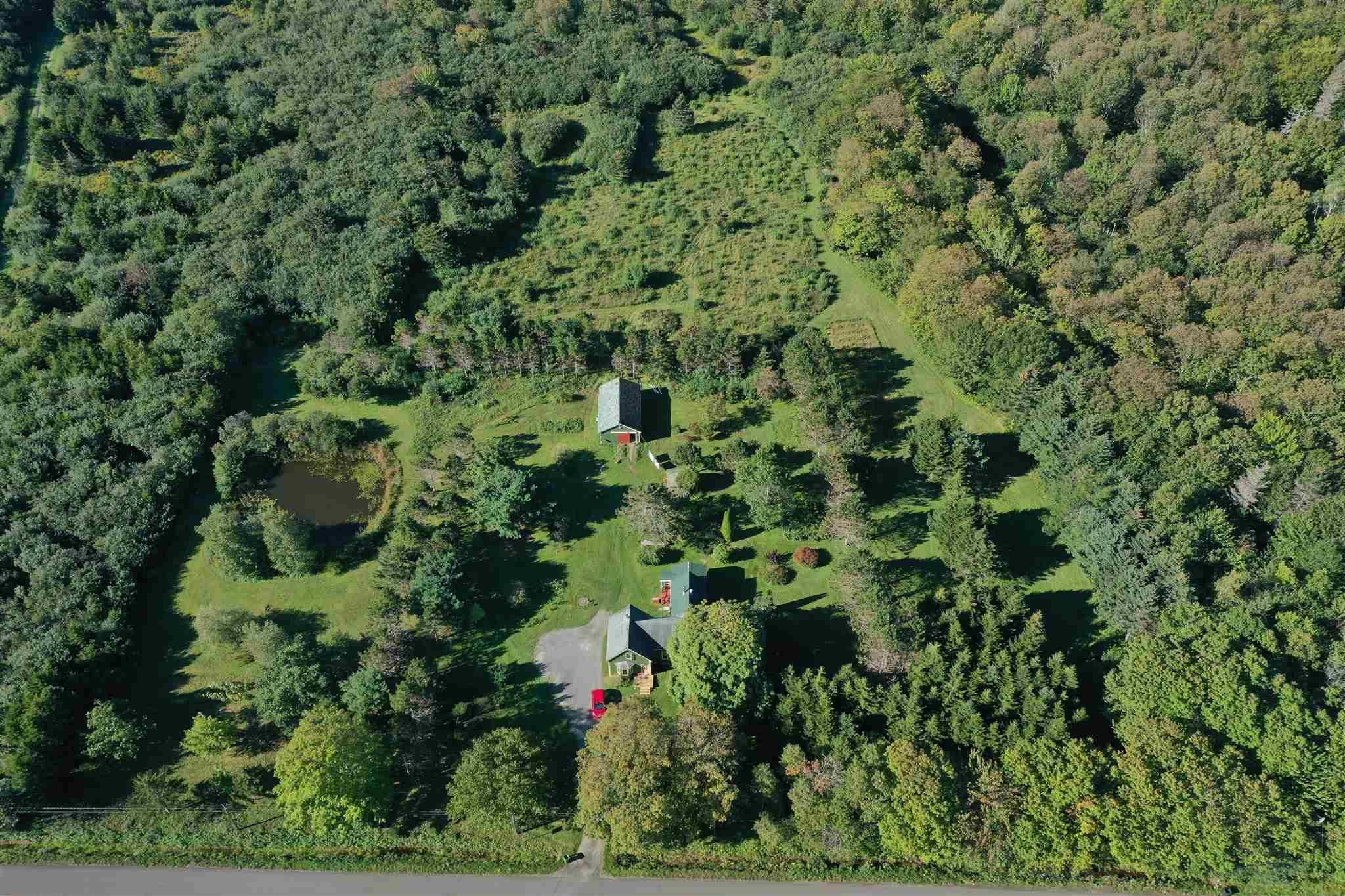 Main Photo: 415 Culloden Road in Mount Pleasant: 401-Digby County Residential for sale (Annapolis Valley)  : MLS®# 202123780