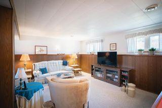 Photo 20: 646 Berkley Street in Winnipeg: Charleswood Residential for sale (1G)  : MLS®# 202105953