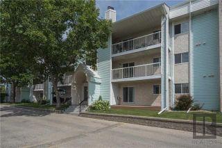 Photo 1: 1105 483 Thompson Drive in Winnipeg: Grace Hospital Condominium for sale (5F)  : MLS®# 1820021