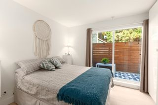 """Photo 15: 4 1411 E 1ST Avenue in Vancouver: Grandview Woodland Townhouse for sale in """"Grandview Cascades"""" (Vancouver East)  : MLS®# R2614894"""