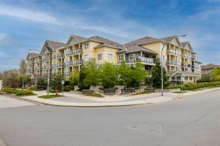 """Photo 36: 407 5020 221A Street in Langley: Murrayville Condo for sale in """"Murrayville house"""" : MLS®# R2572110"""