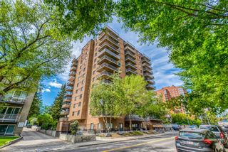 Main Photo: 101 225 25 Avenue SW in Calgary: Mission Apartment for sale : MLS®# A1116540