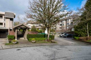 "Photo 8: 510 1050 BOWRON Court in North Vancouver: Roche Point Condo for sale in ""Parkway Terrace II"" : MLS®# R2540422"