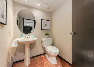 Photo 18: 1001D 500 Eau Claire Avenue SW in Calgary: Eau Claire Apartment for sale : MLS®# A1125251