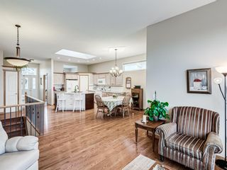 Photo 5: 32 Eagleview Heights: Cochrane Semi Detached for sale : MLS®# A1088606