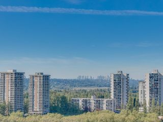 Photo 1: 1510 9868 CAMERON Street in Burnaby: Sullivan Heights Condo for sale (Burnaby North)  : MLS®# R2621594