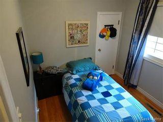 Photo 13: 2821 PRINCESS Street in Regina: Single Family Dwelling for sale (Regina Area 05)  : MLS®# 581125