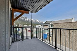 Photo 16: 207 810 7th Street: Canmore Apartment for sale : MLS®# A1104215