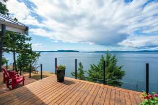Photo 4: 7936 Swanson View Dr in : GI Pender Island House for sale (Gulf Islands)  : MLS®# 878940