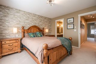 """Photo 16: 26 15075 60 Avenue in Surrey: Sullivan Station Townhouse for sale in """"NATURE'S WALK"""" : MLS®# R2560765"""