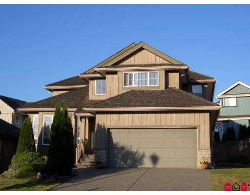 """Main Photo: 3068 147TH ST in White Rock: Elgin Chantrell House for sale in """"Heritage Trail"""" (South Surrey White Rock)  : MLS®# F2618586"""