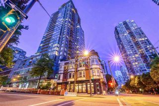 """Photo 13: 906 888 HOMER Street in Vancouver: Downtown VW Condo for sale in """"THE BEASLEY"""" (Vancouver West)  : MLS®# R2603856"""