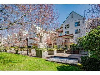 """Photo 2: D306 9838 WHALLEY Boulevard in Surrey: Whalley Condo for sale in """"Balmoral Court"""" (North Surrey)  : MLS®# R2567841"""